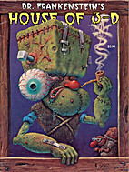 Dr. Frankenstein's House of 3-D by Ray Zone