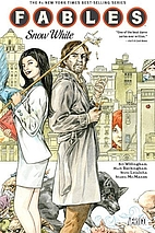 Fables, Vol. 19: Snow White by Bill…