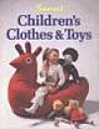 Children's Clothes and Toys by Sunset