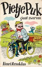 Pietje Puk gaat zwerven by Henri Arnoldus