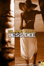 Island Idyll by Jess Dee