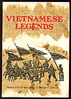 Vietnamese legends; adapted from the…