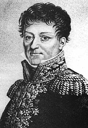 Author photo. Lazare Carnot. Wikimedia Commons.
