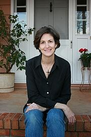 Author photo. Georgia Center for the Book