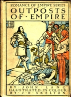 Outposts of Empire by Lang John