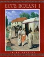 ECCE ROMANI HARDCOVER STUDENT EDITION LEVEL…