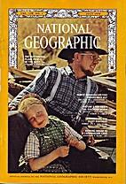 National Geographic Magazine 1970 v138…
