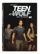 Teen Wolf: The Complete Second Season by…