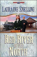 Red River of the North Pack - Books 4-6…