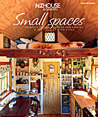 Small spaces: compact living, clever…