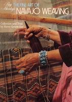 Ray Manley's The fine art of Navajo weaving…
