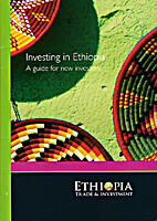 Investing in Ethiopia - A guide for new…