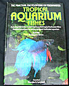 Het tropisch aquariumboek by Dick Mills