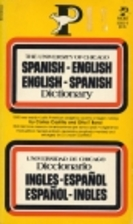 The University of Chicago Spanish-English…