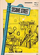 Sesame Street Songbook Vol. 2 by Denes Agay
