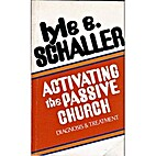 Activating the Passive Church: Diagnosis and…