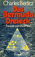 Das Bermuda Dreieck by Charles Berlitz