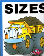 Sizes (Kiddy Big Books) by Guy Smalley