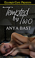 Tempted by Two by Anya Bast