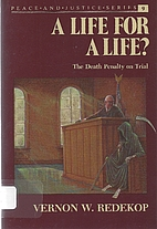 A Life for a Life? : The death penalty on…
