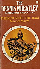 Return of the Magi by Maurice Magre
