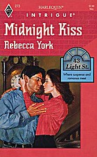 Midnight Kiss by Rebecca York
