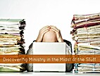 Discovering Ministry in the Midst of the…