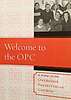 Welcome to the OPC: A message from the…
