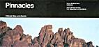 Pinnacles NMo by National Park Service