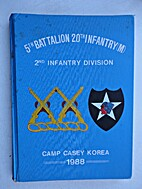 5th Battalion, 20th Infantry (M), 2nd…