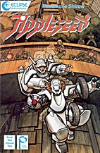 Appleseed 2 #2 by Masamune Shirow