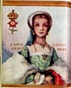 Lady Jane Grey,: Reluctant queen; by…