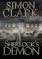 Sherlock's Demon by Simon Clark