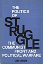 The Politics of Struggle : The Communist…