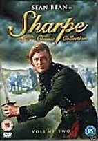 Sharpe Classic Collection : Volume 2 by Tom…