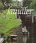 Svenska kanaler by Anders Axelsson