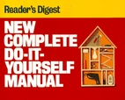 Reader's Digest New Complete Do-It-Yourself…