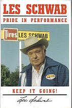 Les Schwab Pride in Performance: Keep It…