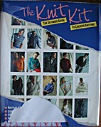 The Knit Kit Book by Marshall Editions Ltd.