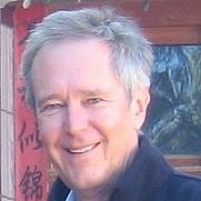 Author photo. James Fallows