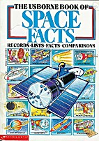 The Usborne Book of Space Facts (Records,…