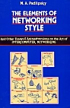 The Elements of Networking Style: And Other…