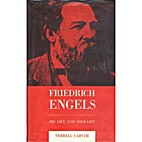 Friedrich Engels: His Life and Thought by…