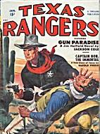 TEXAS RANGERS: Jan. 1951: Vol. 41, No. 2…