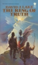 The Ring of Truth by David J. Lake