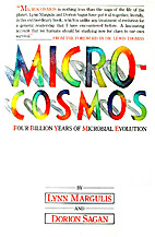 Micro Cosmos Evolution and Diversity by Lynn…