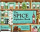The Spice Alphabet Book