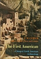 The First American: A Story of North…