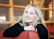 Author photo. Author Marci Jefferson