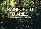 Rainforest diaries: Watercolours from Costa…